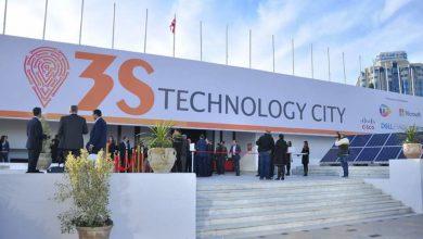 """صورة """"البيئة النيوز"""" تتابع أشغال تظاهرة التكنولوجيات الحديثة لمجموعة 3S"""