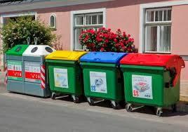 صورة أريانة : تركيز وحدة تثمين النفايات الخضراء