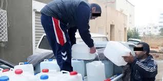 صورة ترويج مياه الشرب بصفة عشوائية..مخاطر تهدد صحة المواطن