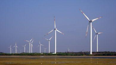 """صورة أول إنجاز بيئي في العالم ..""""آبل"""" تناصر البيئة.. وتتبنى الطاقة النظيفة في منشآتها"""