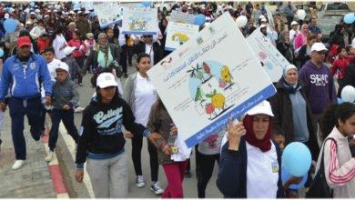 صورة La marche de l'eau à Kairouan : une mobilisation exceptionnelle