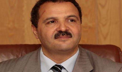 صورة وزير الصحة: مازالت الجائحة تنذر بالخطر والوقاية لازمة
