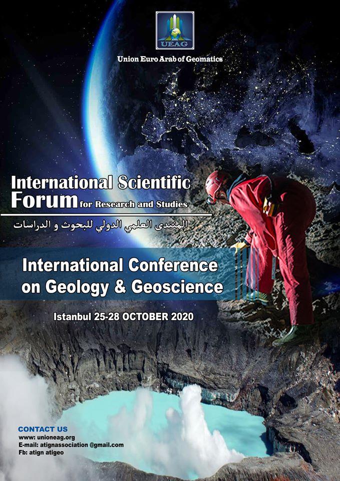 صورة المنتدى العلمي الدولي للبحوث و الدراسات أيام25 -28 اكتوبر 2020 باسطنبول