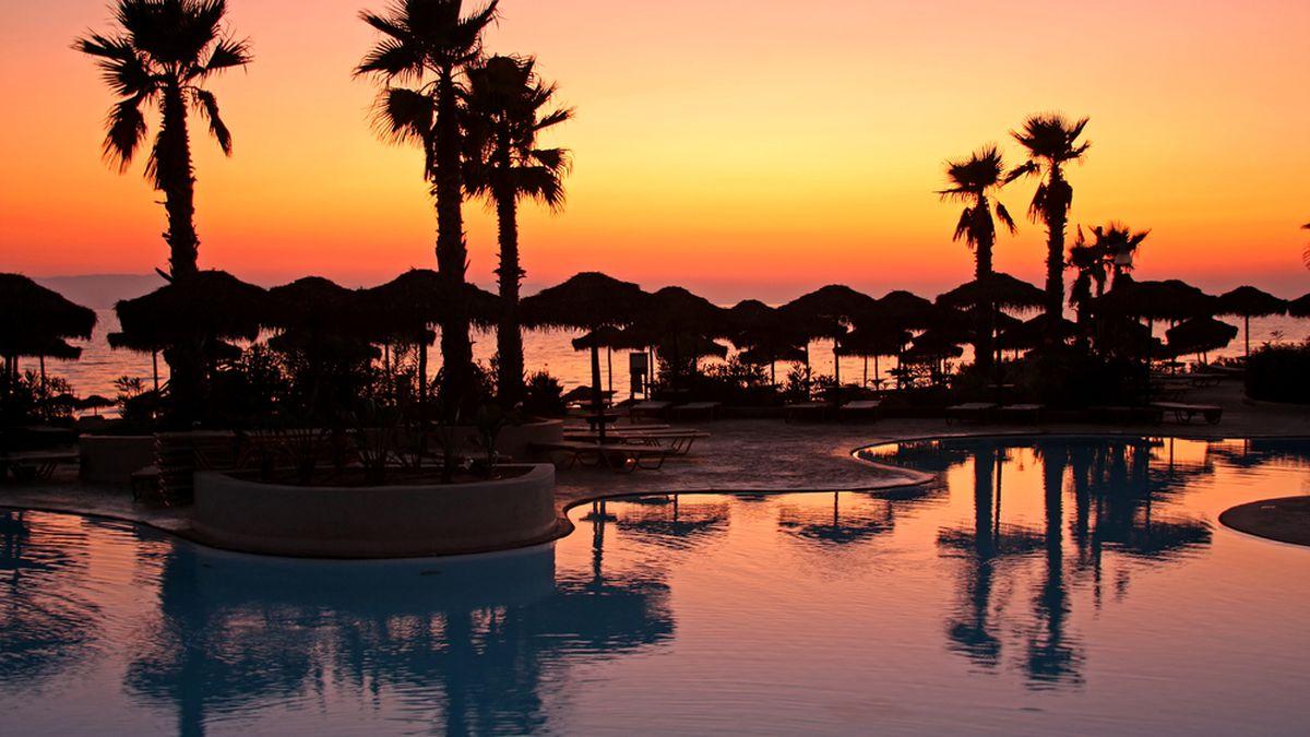 صورة السياحة الايكولوجية في تونس الواقع والافاق، الواحة نموذجا