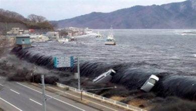 """صورة """"ان لم يفعل العالم شيئاً للتخفيف من ارتفاع مستوى سطح البحار، فستصبح الفيضانات الساحليةشديدة"""""""