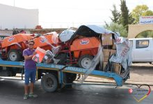 Photo de L'Allemagne continue à soutenir les municipalités tunisiennes dans la lutte contre le COVID-19