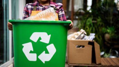 صورة مشروع REUSEMED للتصرف في النفايات
