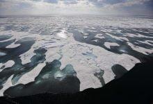 """صورة ناسا: لا يظهر القطب الشمالي """"أي علامة"""" للتعافي مما قد يكون له """"تأثيرات واسعة النطاق"""""""