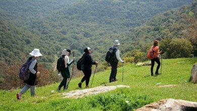 صورة مسابقة هاكاثون الأردن لريادة الأعمال للشباب في مجال تنمية السياحة البيئية المستدامة