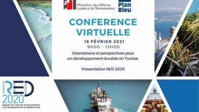 صورة تحديات التنمية المستدامة في حوض البحر الأبيض المتوسط :   تونس مدعوة لتغيير نموذجها التنموي