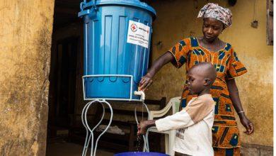 صورة الأمم المتحدة: حرمان 2.2 مليار شخص حول العالم من مياه صالحة للشرب، والأطفال والنساء الأكثر تأثرا