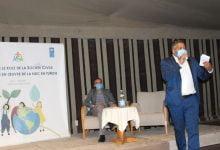 صورة كيف يمكن لمنظمات المجتمع المدني والبلديات ان تكون لهم مشاركة فعلية في اعداد المساهمة المحددة وطنيا لتونس؟