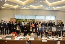 صورة الصندوق العالمي للطبيعة بتونس : نحو مقاربة تشاركية للمحافظة على التنوع البيولوجي
