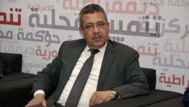 صورة تونس ضيف شرف في المعرض الدولي للبيئة   POLLUTEC