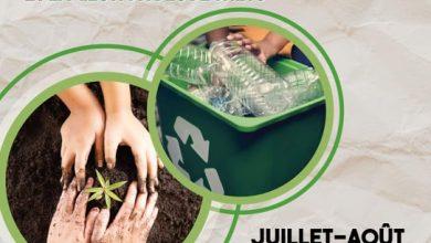 Photo de «Gestion participative pour le respect de l'environnement et de la gestion des déchets: mise en pratique»