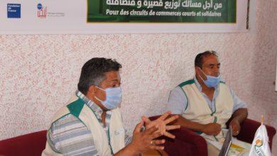 صورة جمعية المنحلة للمواطنة الفاعلة بتوزر:أزمة تسويق التمور التونسية تتجسد في السوق المحلية