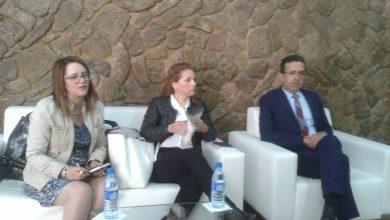 صورة الدورة الرابعة للصالون الدولي للزيتون وزيت الزيتون ومشتقاته