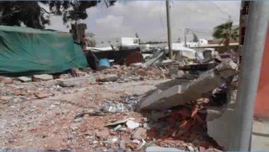 صورة تونس تطلق مشروع لرسكلة نفايات البناء