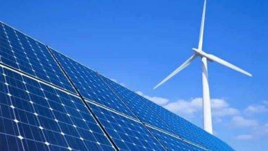 صورة صدور امر حكومي يسمحُ بتكوين شركات للإنتاج الذاتي للكهرباء من الطاقات المتجددة وبيعهُ
