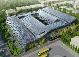 صورة البناء الأخضر..أو المباني الصديقة للبيئة مصطلح يغزو العالم لتعزيز الاستدامة