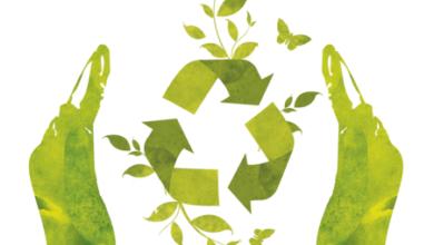 صورة التكنولوجيا الخضراء ..تطبيق تقني لحماية البيئة