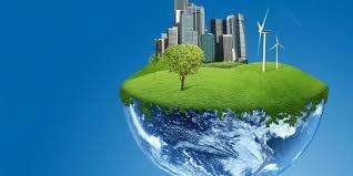 صورة التكنولوجيا الخضراء.. السبيل الوحيد لمكافحة الاحتباس الحراري