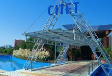 """صورة مركز تونس الدولي لتكنولوجيا البيئة يعلن عن انطلاق مشروع """"دعم تنفيذ عملية نموذجية للشراءات العمومية المستدامة في قطاع البناء"""""""