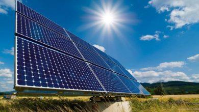 صورة المصادقة على فصل يتعلق بالتخفيض في معاليم توريد اللاقطات الشمسية