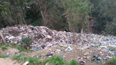 """صورة يوم 18 مارس : مجموعة """"صفر نفايات"""" تطلق حملة """"تونس دون نفايات"""""""