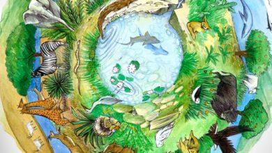 صورة ملخص الندوات العلمية الافتراضية عن بعد «التنوع البيولوجي البحري والساحل: مقاربات بيئية وقانونية»