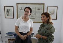 Photo de Mme Anne Block Mazoyer, Ambassadeur de Suède en Tunisie: «les tunisiens doivent changer leur comportements envers leur environnement»