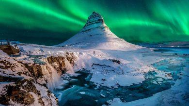 صورة أيسلندا ، أنظف بلد لعام 2020