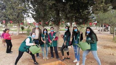 صورة جمعية المنطقة الخضراء بالمنزه : الزراعة في المناطق الحضرية توجه واعد لبيئة وحياة أفضل