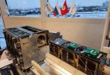 صورة تونس تسلّم قمرها الصناعي للشركة الروسية المتعهّدة بالإطلاق