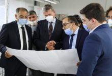Photo de « Un engagement sans faille pour la formation, l'entrepreneuriat et pour la bonne collaboration entre la Coopération Allemande et les acteurs dans le gouvernorat de Kairouan »