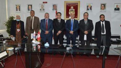صورة مدينة_العلوم  : توقيع اتفاقيات شراكة مع عدد من المؤسسات  و المنظمات الوطنية