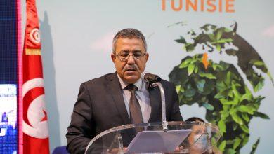 صورة وزير الشؤون المحلية والبيئة٬ كمال الدوخ: المستشار البيئي نقطة اتصال فاعلة داخل البلديات
