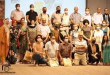 صورة التنوع البيولوجي والمشاركة الفعالة للاعلاميين ومكونات المجتمع المدني
