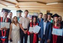 Photo de Cérémonie tuniso-russe:  La moisson du savoir